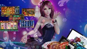 Alasan Untuk Memainkan Judi Slot Online