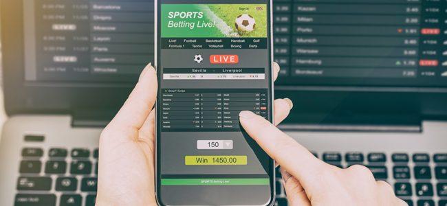 Cara Untung di Sportsbook Online