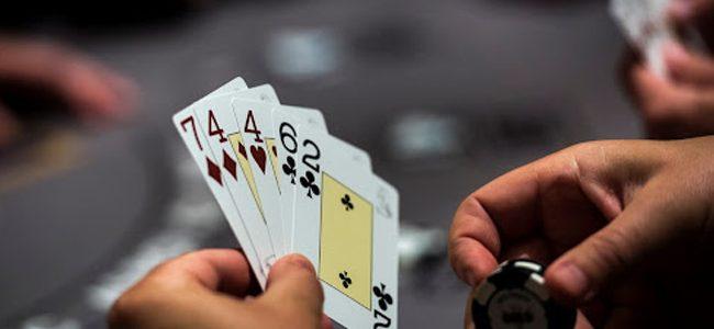 Keuntungan Bot di Poker Online