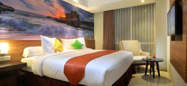 Rekomendasi Hotel Terbaik di Malang