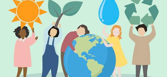 Tindakan Nyata Mencintai Lingkungan